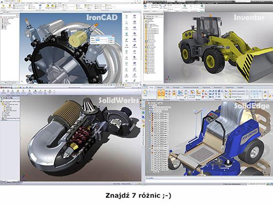 Program-CAD-3D