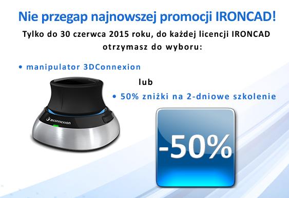 Promocja-CAD-3D-IRONCAD-3D-CAD