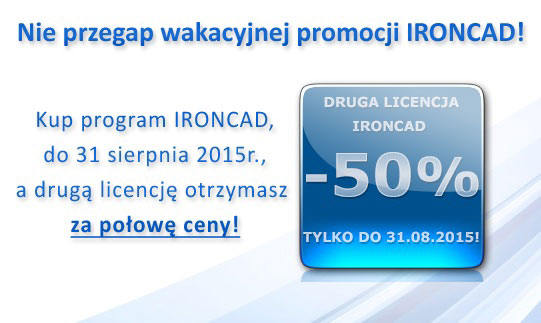 Wakacyjna-promocja-IRONCAD