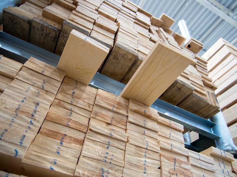 Optymalny system CAD 3D do projektowania maszyn do obróbki drewna