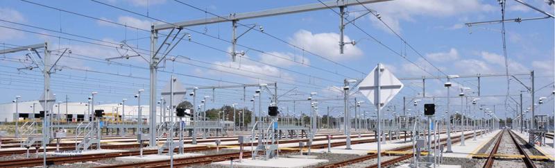 Firma Metwest Engineering z branży kolejowej przyśpiesza produkcję dzięki IRONCAD