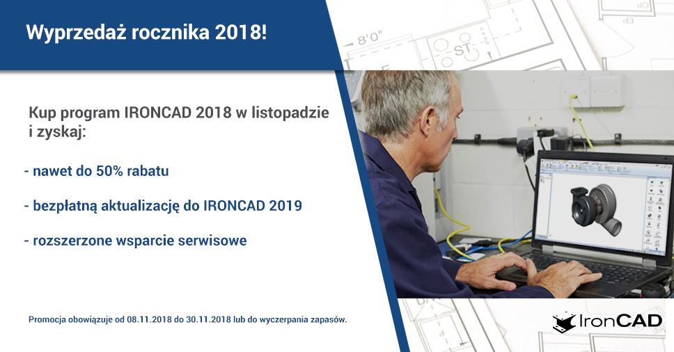 IRONCAD Promo 11 18 2