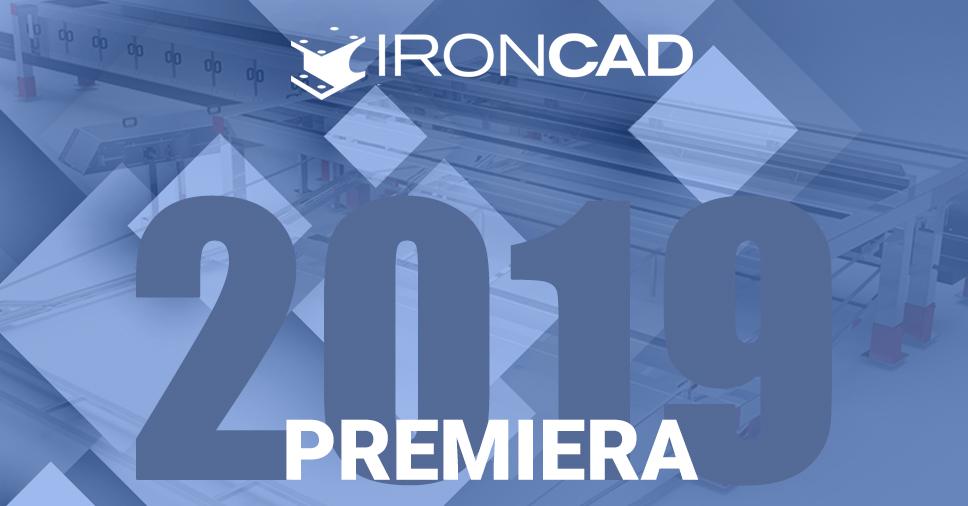 IRONCAD 2019