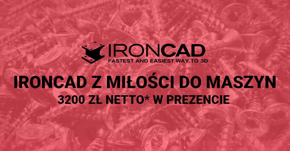 IRONCAD Prom 0219