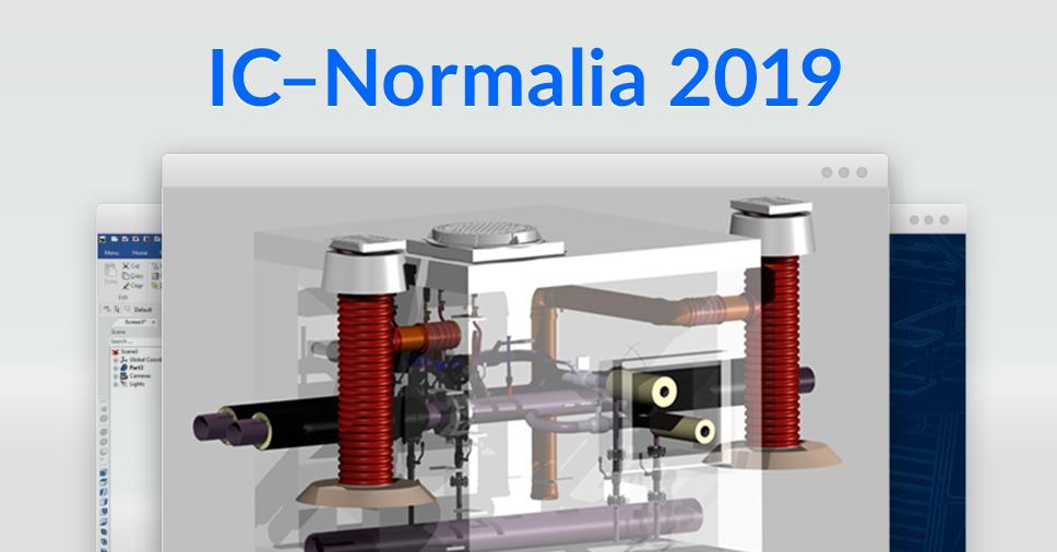 Baner IC Normalia