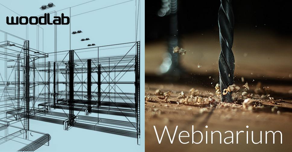 Webinarium: Projektowanie technologiczne mebli kuchennych