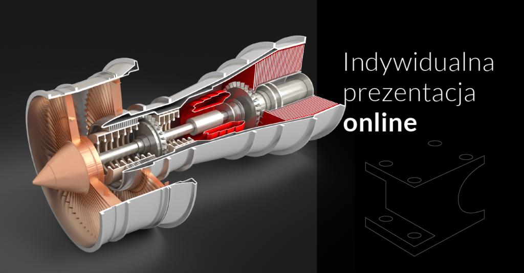 IRONCAD Indywidualna Prezentacja Online Obszar Roboczy 1 (1)