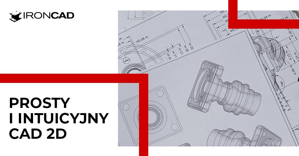 DRAFTCAD - Intuicyjny CAD z wieczystą licencją teraz w specjalnej ofercie!