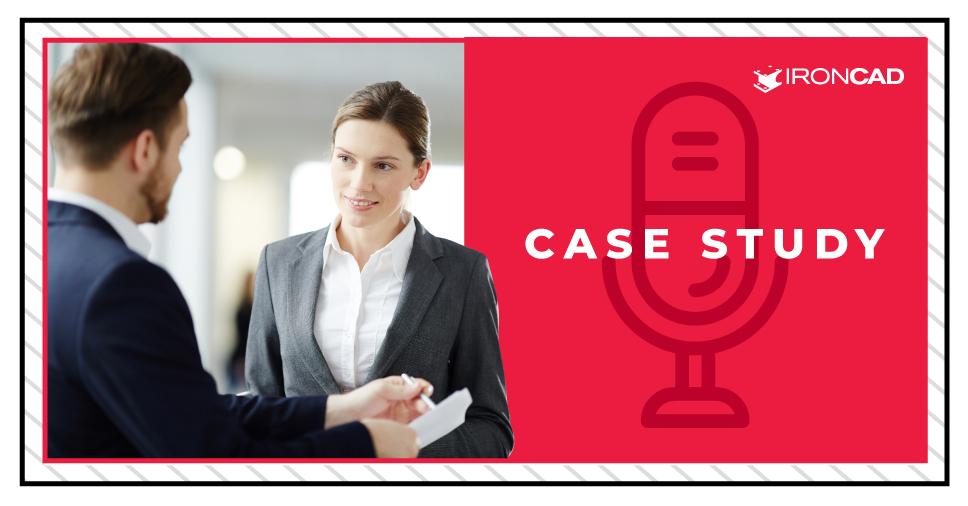Case study -  firma Biosteel